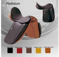 Zaldi Platinium dressage saddle